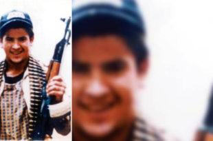 Burim Zenun Hamza (18.5.1981 – 5.7.1998)