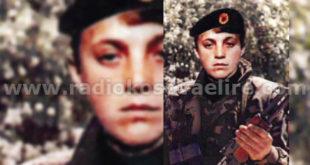 Burim Ilaz Vitia (29.11.1980 – 20.4.1999)