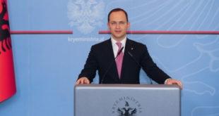Bushati: Basha po bën diversion me BE dhe SHBA