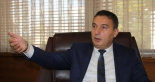 Ministri Bytyqi