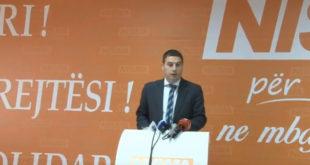 """Nisma për Kosovën """"Fillimi i ri"""" është një mashtrim i ri i Kadri Veselit"""