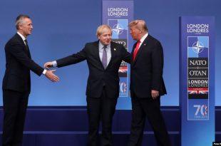 Udhëheqësit e vendeve anëtare të NATO-s po takohen në kuadër të samitit që shënon 70 vjetorin e themelimit të aleancës