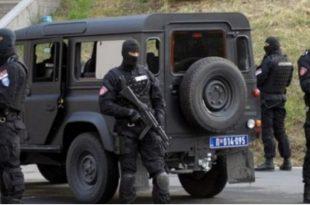Serbia vazhdon me arrestimin dhe ndalimin e shtetetasve të Kosovës, MPJD i apelon Quintit që të adresojnë këtë shqetësim