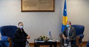 Qeveria e dërgon kërkesën tek kryetari Thaçi për hapjen e Ambasadës së Republikës së Kosovës në Izrael