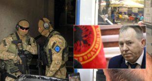 EULEX e arreston kryetarin e Organizatës së Veteranëve të Luftës së Ushtrisë Çlirimtare të Kosovës, Hysni Gucati