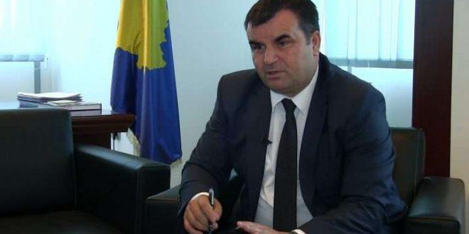 Deputetët e Kuvendit të Kosovës me 69 vota për e kanë zgjedhur Naim Çelaj, Avokat të Popullit