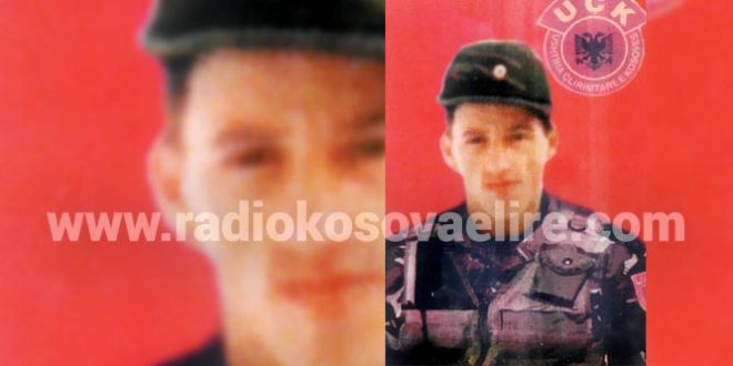 Çelë Sokol Ukaj (9.11.1980 - 9.1.1999)