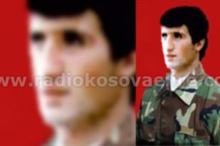 Cenë Ekrem Loku (15.10.1964 – 24.3.1999)