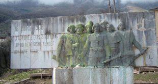 Mihal Grameno: Kryengritja Shqiptare