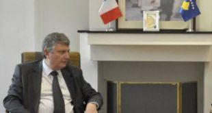 Ambasadori francez në Kosovë: Haradinaj po gjykohet për akuza të reja