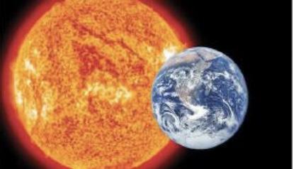 Elmedina Ismajli: Toka arriti pikën më të largët në orbitën e saj rreth diellit gjatë orëve të para të mëngjesit të sotëm