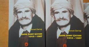 Dr. Prof.. Hakif Bajrami: Sahit Sadri Çatani, heroi që i qëndroi pranë dhe ishte pjesë e luftës çlirimtare në çdo epokë të jetës