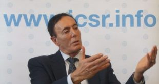 Alon Ben Meir: Kosova dhe Serbia duhet ta dinë se pesë shtetet e NATO-s dhe Quinti-t janë aleatët e tyre