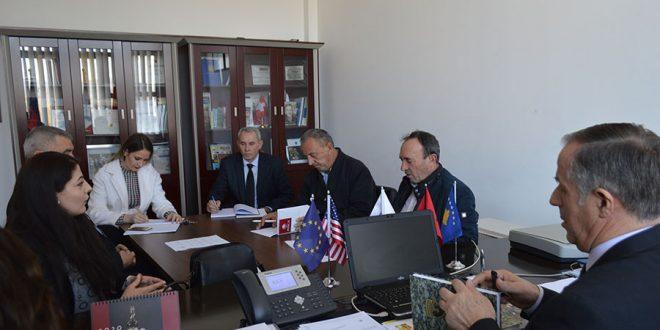 Ragip Begaj, siguroi anëtarët e KFDIVML se do të jenë pjesë e të gjitha shënimeve për datat dhe festa me rëndësi kombëtare