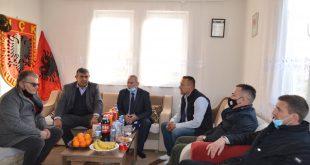 Veterani i luftës së UÇK-së, Faik Zogaj nga Mleqani i Komunës së Malishevës, është bërë me shtëpi të re