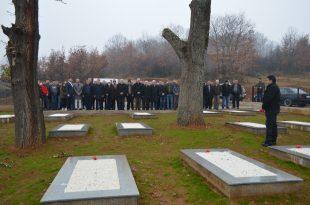 Në 100-vjetorin e masakrës së Gurbardhit, janë përuruar varrezat e rregulluara të 22 martirëve të kësaj masakre