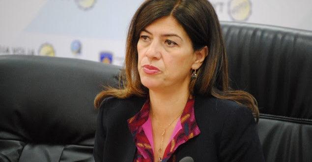 Valdete Daka: Mjetet që nuk janë harxhuar nga zgjedhjet e 6 teorit iu janë kthyer buxhetit të Kosovës