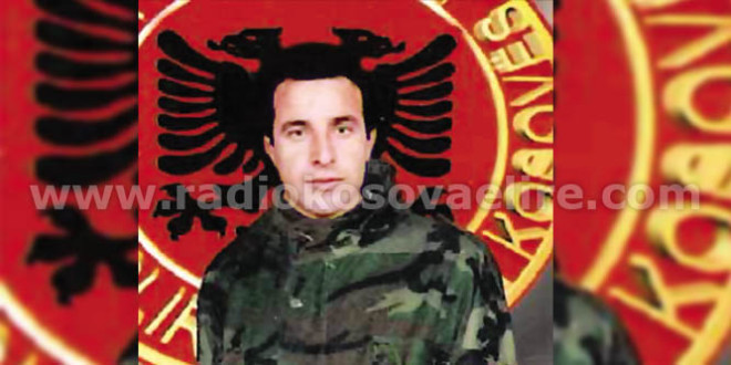 Dalip Isuf Behra (26.7.1962 - 13.4.1999)