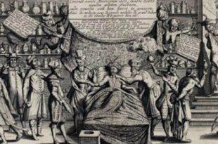 Veziri kokë-prerë, Daltaban Mustafa Pasha 1653- 1703