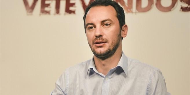 Dardan Molliqaj: Është hera e fundit që unë flas për problemet në Lëvizjen Vetëvendosje