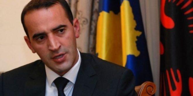 Daut Haradinaj i thotë Isa Mustaës se asnjëherë nuk e shkel kodin etik të shqiptarit