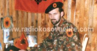 Daut Idriz Zagragja (2.3.1971 – 29.1.1999)