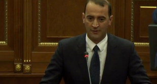Daut Haradinaj