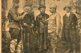 A. Q: A ishte Kryeçetniku, Kosta Peçanac, me origjinë shqiptar ortodoks, nga radha e laramanëve fetarë? II
