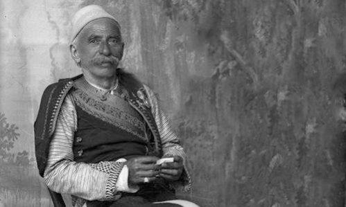 Dedë Gjo Luli ( 1840-1915)