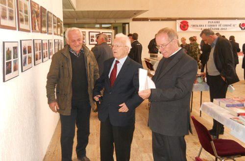 Adem Demaçi, (1936-2018) një jetë e tërë sakrificë për kombin, të vërtetën, barazinë dhe të drejtën