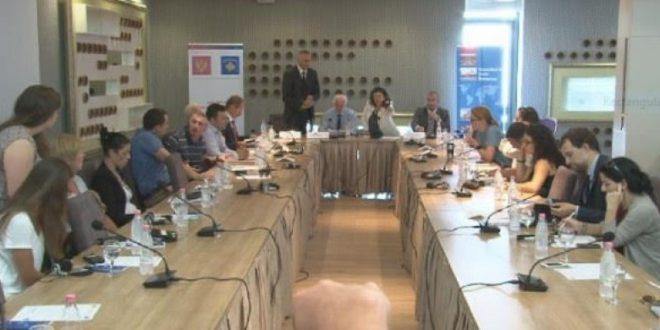 Ekspertët kërkuan rishikimin e demarkacionit me Malin e Zi