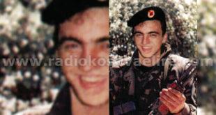 Demir Brahim Vitia (25.2.1979 – 20.4.1999)