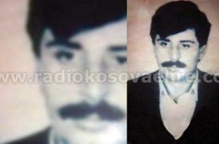 Demush Isuf Lata (3.4.1965 – 7.5.1999)