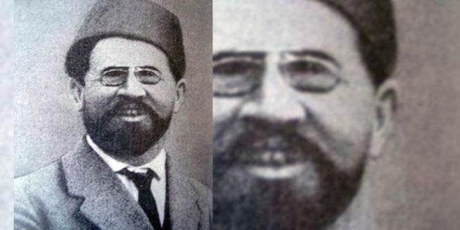 Dervish Hima (1875 – 1928) rilindës, atdhetar e publicist