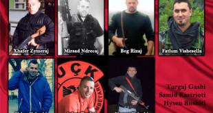 Dëshmorët e Kumanovës