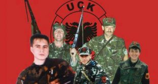 Sot shënohet 19-vjetori i rënies heroike të Komandantit, Tahir Sinani dhe katër bashkëluftëtarëve të tij