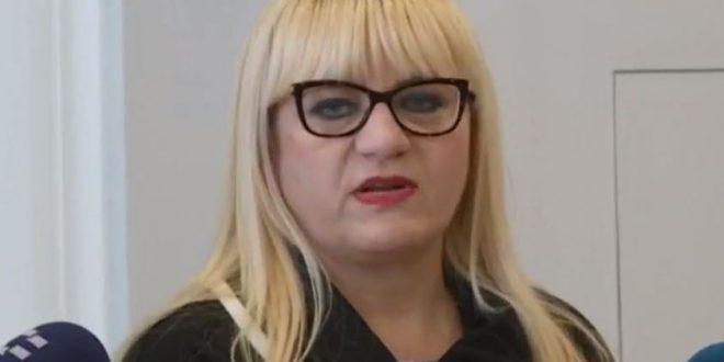 Renata Deskoska thotë se nuk ka kërkesë për ekstradimin e Tomor Morinës nga Maqedonia e Veriut në Serbi