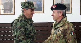 Gjenerali shqiptarë-vrasës Dikoviq