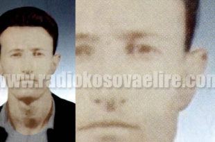 Dinë Alush Koleci (10.9.1945 – 2.6.1998)