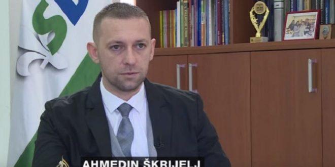 Ahmedin Shkreli