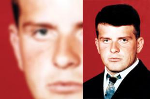 Driton Gafurr Loku (30.6.1979 – 21.2.1999)