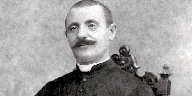 Dom Nikollë Kaçorri (1862-1917), atdhetar, klerik nënshkrues i Deklaratës së Pavarësisë së Shqipërisë