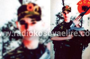 Dominik Tush Përgjegjaj (4.5.1982 - 17.12.1998)