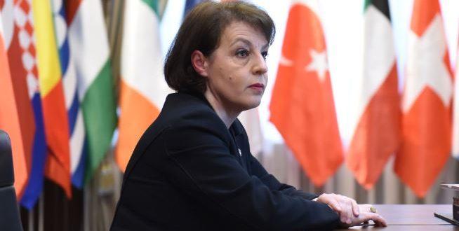 Donika Shvarc sulmon UÇK-në, po aq sa Vuqiqi Daçiqi e Shesheli, në Serbi dhe kolaboracionistët shqipfolës në Kosovë