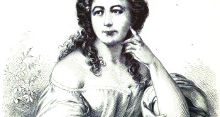 Elena Gjika, Dora d'Istria, (22.1.1828 – 17.11.1888)