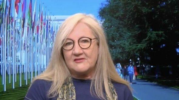Margaret Harris: Shtetet e Bashkuara të Amerikës, mund të bëhen epiqendra globale e pandemisë së coronavirusit
