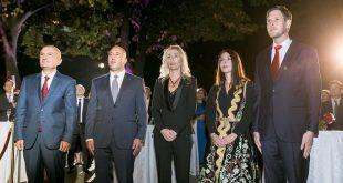 Ëndërruesit e mbretërive në kohën e integrimeve evropiane: Ilir Meta e Ramush Haradinaj