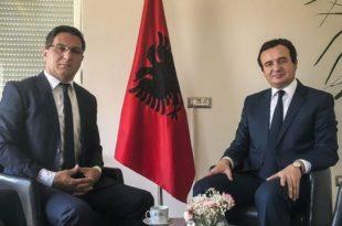 """Kurti ka emëruar Enis Berishën, kryesues dhe drejtor në Bordin Hekurudhat e Kosovës – Infrakos"""" Sh.A."""