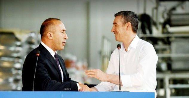 Haradinaj: Veseli ka luftuar kundër shtypjes së Serbisë mbi popullin e Kosovës, do ta mbrojë edhe pastërtinë e kësaj lufte