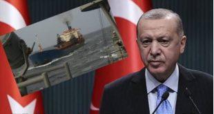 Merren peng 15 marinarë nga piratët në një anije turke kontejnerësh në brigjet e Nigerisë